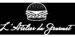 logo atelier du gourmet